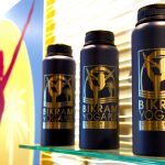 Custom Bikram Yoga Plus Hydro Flasks
